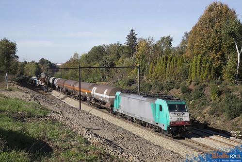 2829 . E44525 . Berneau . 13.10.18.