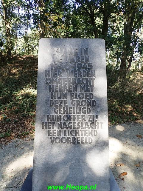 2018-10-10 Amersfoort-zuid     Natuurtocht        24 Km   (131)