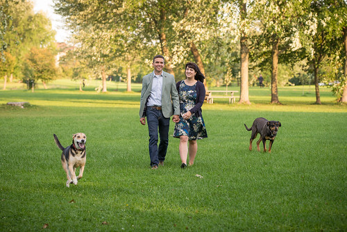 Elopement at the dog park | by Dani_Girl