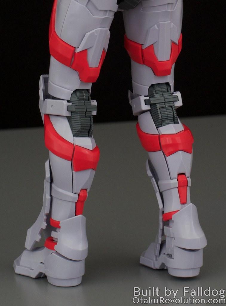 Model Principle Ultraman 16