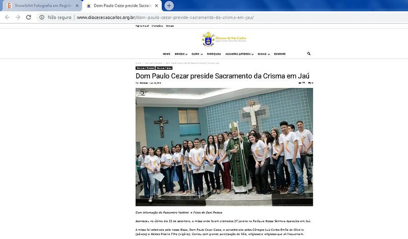 Page Matéria _ Crédito Foto e Imagem