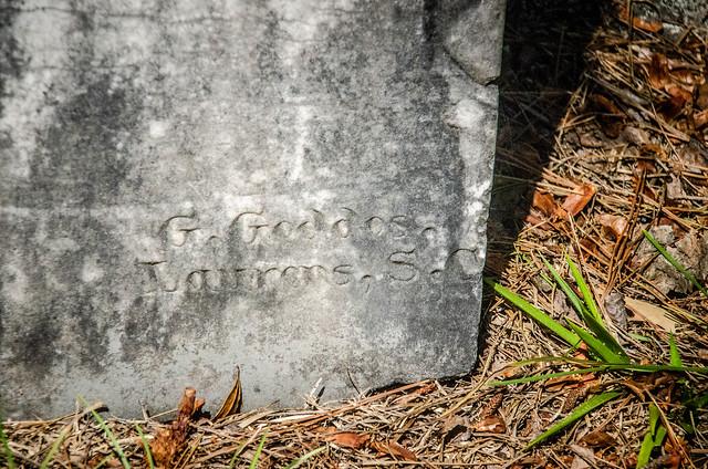 Sardis Methodist Church Cemetery-021