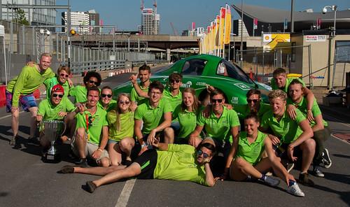 Green Team Twente - SEM 2018 | by Green Team Twente