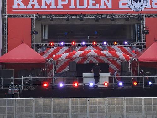 PSV balloons | by BallondecoNL