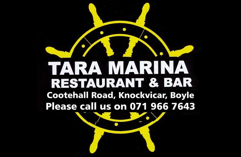 Tara Marina Reataurant & Bar