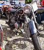 1952 Victoria KR 25 Aero