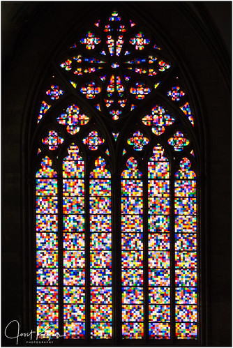 Windows of the Cathedral (4) | by Jo-Ke
