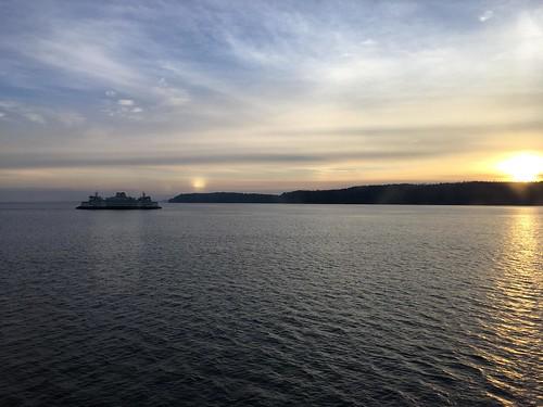 Suquamish Tokitae Sunset   by jasoncassady1