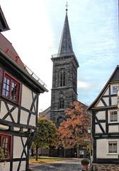 Grünberg Kirche