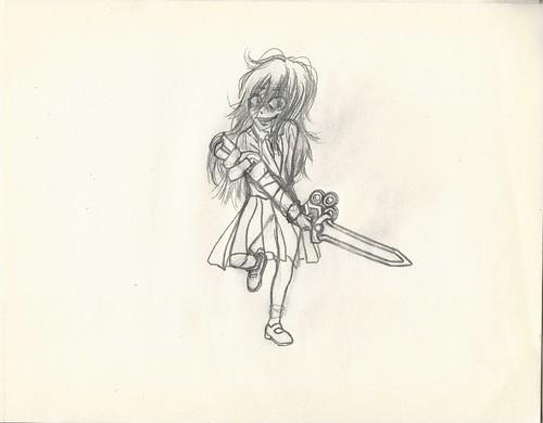 Kuroko II rough draft