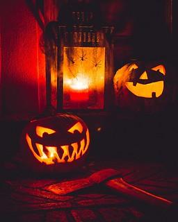 🎃👻Mhuahahaha, seid bereit für einen schaurig-schönes Halloween? 👻🎃😱♀️☠️ #halloween #happyhalloween #gruseln #ichmachmirgleichinshemd