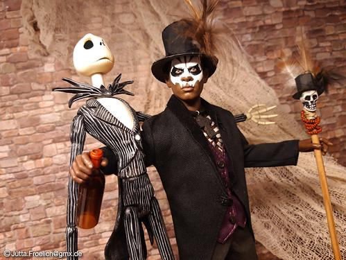 Halloween 2018 . 4   by alegras dolls