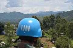 Українські миротворці відстоюють мир в ДР Конго та завойовують повагу усього світу