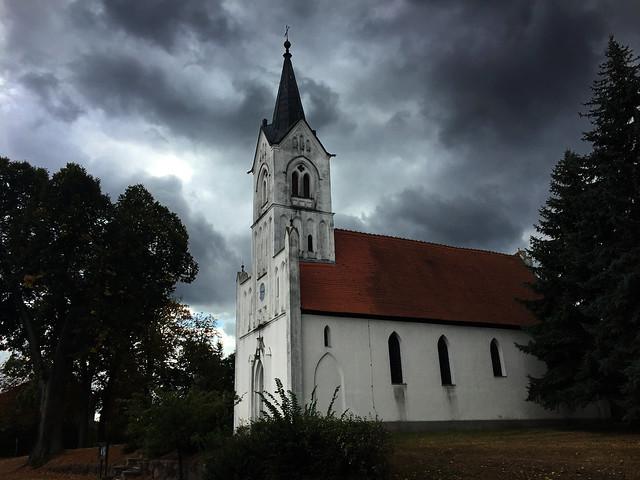 Village Church Trebnitz