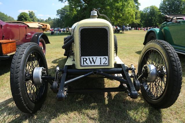Alvis Single Seater Sports - 1924