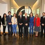 Derecho UC alcanzó acuerdo de cooperación con Fiscalía Regional Metropolitana Sur