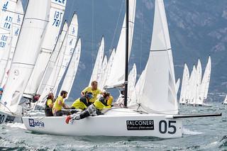Campionato Italiano J-70 - Angela Trawoeger_K3I4087