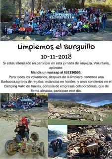 Limpieza burguillos | by advance_david