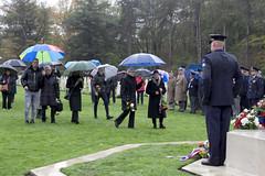 74e Herdenking Bevrijding Bergen op Zoom-10
