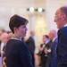 GII 2018 Day 1 Dinner and Keynote Discussion with Sir John Armitt