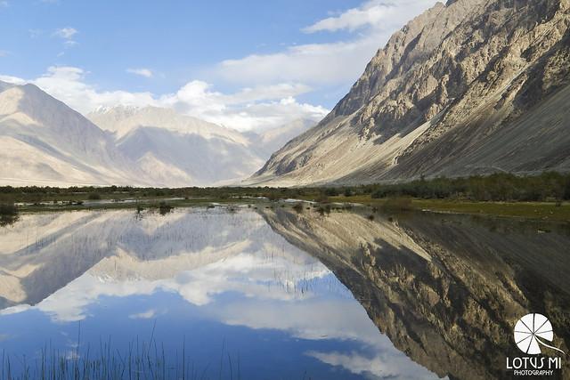 Ladakh Nubra