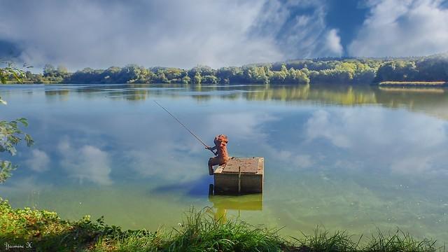 Le Lac - 5969
