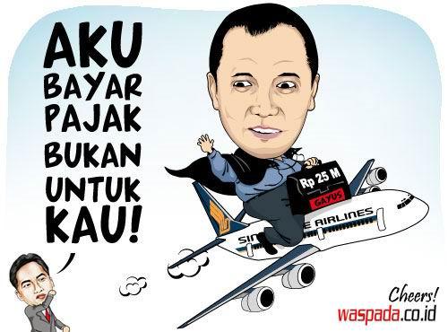 Contoh Gambar Karikatur Dan Ceritanya - a photo on Flickriver