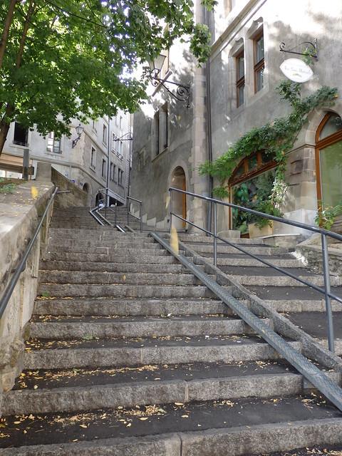 Rue de la Pélisserie