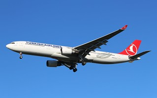 TC-JOM Airbus A330-302 Turkish Airlines | by R.K.C. Photography
