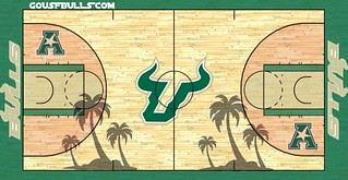 USF | by Cody Froemming