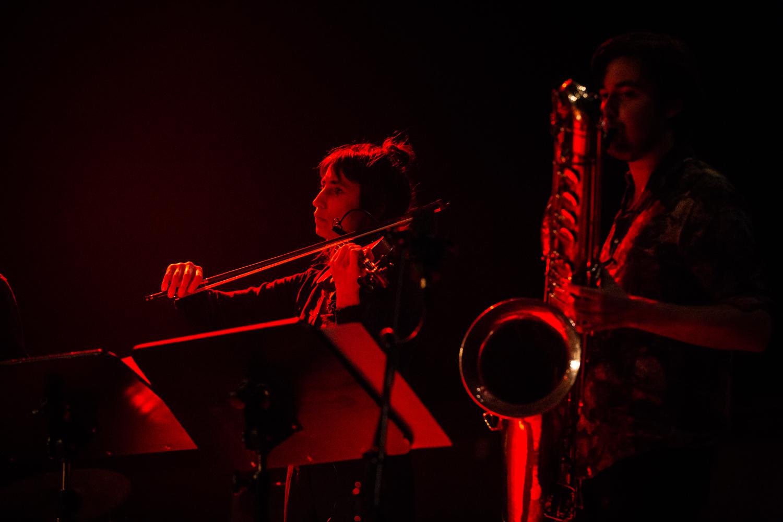 Lynn Cassiers - Imaginary Band-9356
