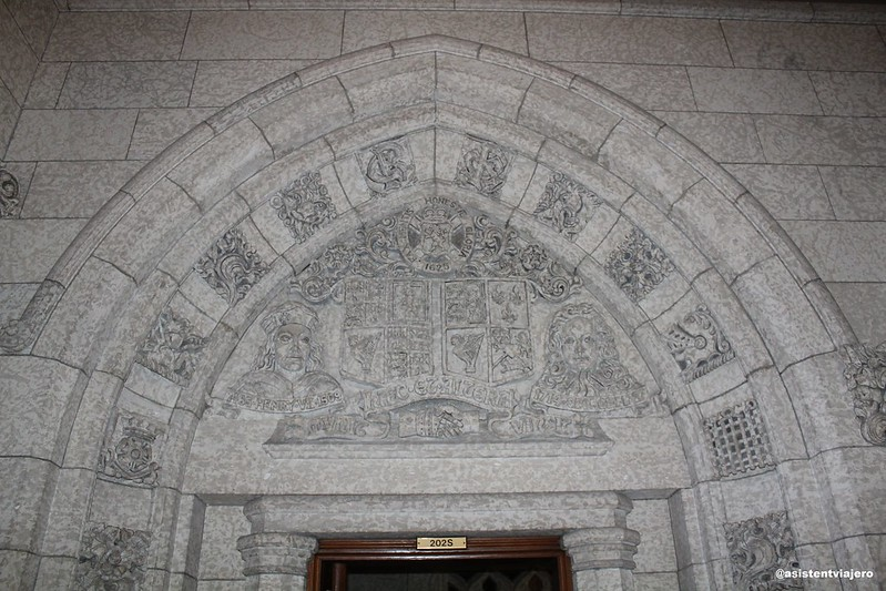 Ottawa Parliament Hill 11