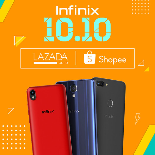INFINIX 10.10