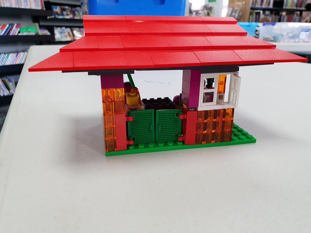SPE Lego Club Oct 5/10/18 | What we made! | Cockburn Libraries | Flickr