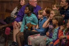 October 6, 2018 - 6:32pm - All-Church Retreat 2018