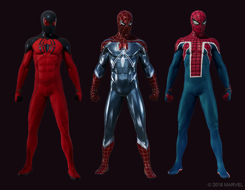 Marvel's Spider-Man: The Heist | by PlayStation.Blog