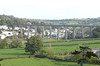 Calstock Viaduct, from Cotehele by turbostar171