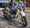 1951 Puch 250 TF