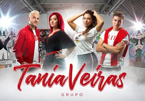 Grupo Tania Veiras 2019.