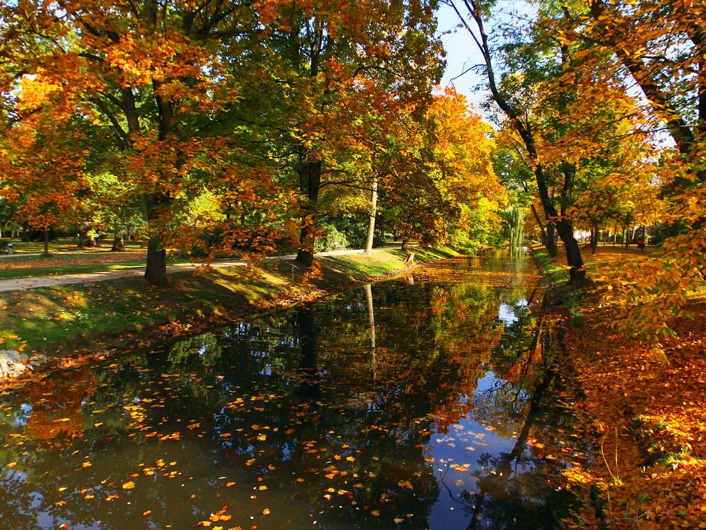 Französischer Garten Celle Dscf4560sil W At Lter Flickr