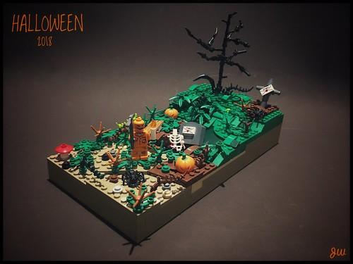 Halloween 2018 | by jarekwally