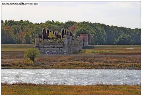 Dömitz an der Elbe