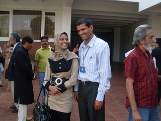 Pictures Taken During SAARC Literary Festival - 2009, Agra (86)