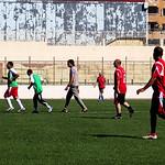 Stade de Theniet El Had ملعب ثنية الحد