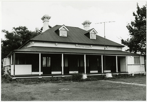 queenslandstatearchives queensland qsa toowoomba heritage house