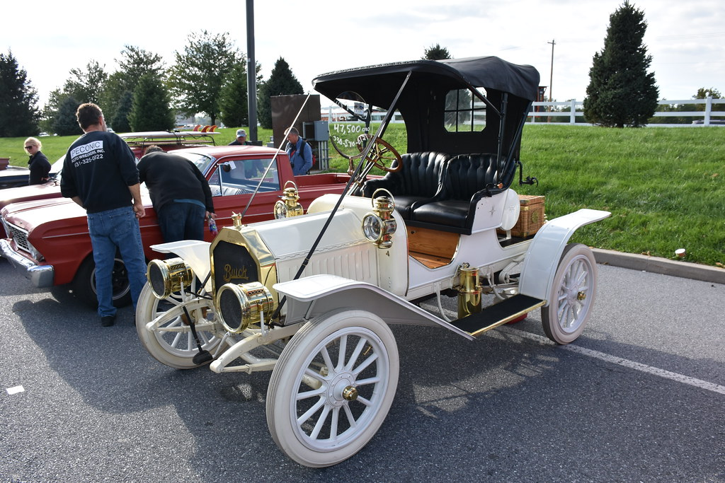 Hershey Car Show >> 1909 Buick Hershey Car Show October 12 2018 Kevin