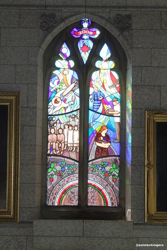Ottawa Parliament Hill 10