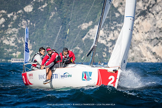 Lega Italiana Vela - Angela Trawoeger_K3I1420