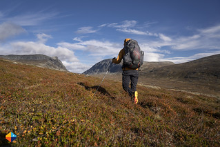 Storådörren Valley from the other side n better weather | by HendrikMorkel
