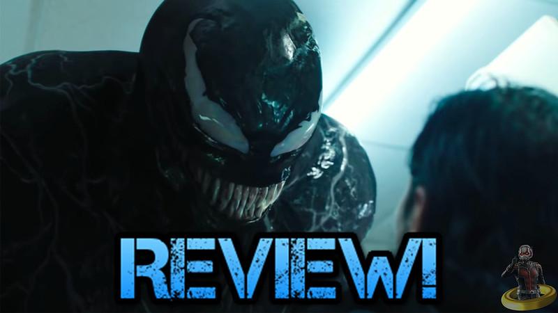 Venom Review!